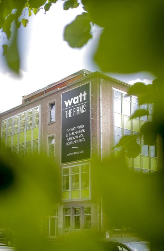 Watt The Firms 2