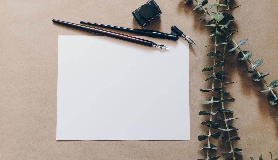 5 razones por las que deberían revivir las cartas de amor