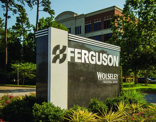 Ferguson acquires Ramapo Wholesalers