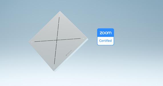 Warum die Zoom-Zertifizierung für das Sennheiser Deckenmikrofon auch für Ihre Meetings mehr Freiheit bringen wird (Interview)