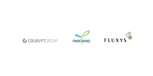 Colruyt Group (Eoly), Parkwind and Fluxys join forces in power-to-gas