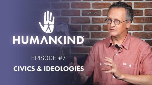Humankind - Feature Focus #7 - Civics & Ideologies