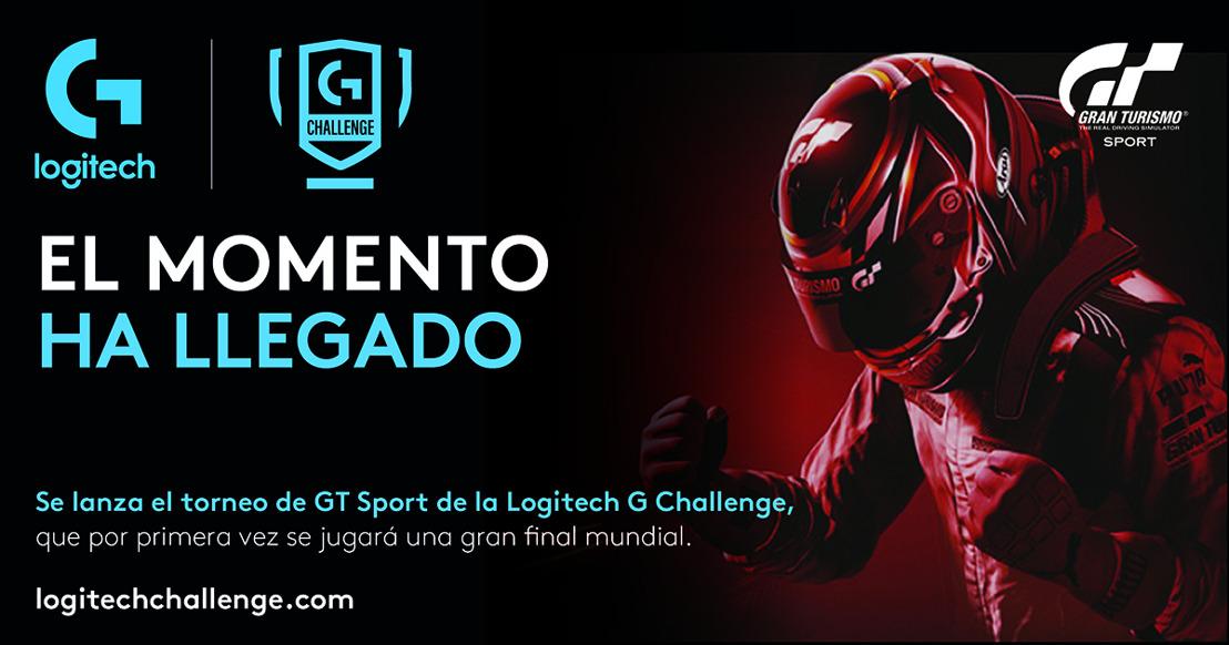 Únete a la batalla con tu equipo y sé parte de Logitech G Challenge 2019