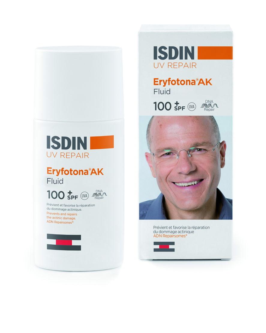 ISDIN <br/>Eryfotona AK