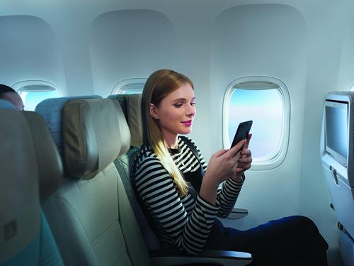 Emirates Skywards introduces new on-demand taxi app Emirates Skywards Cabforce