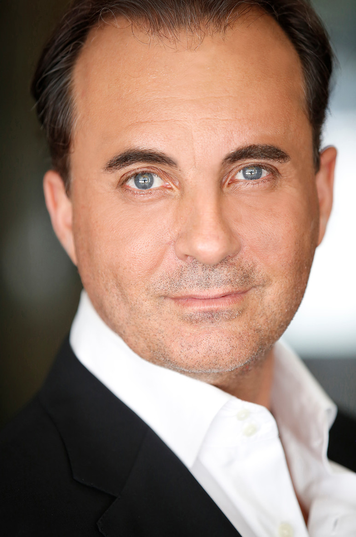 International Television And Film Actor Joseph Vassallo Signs With Harris Management