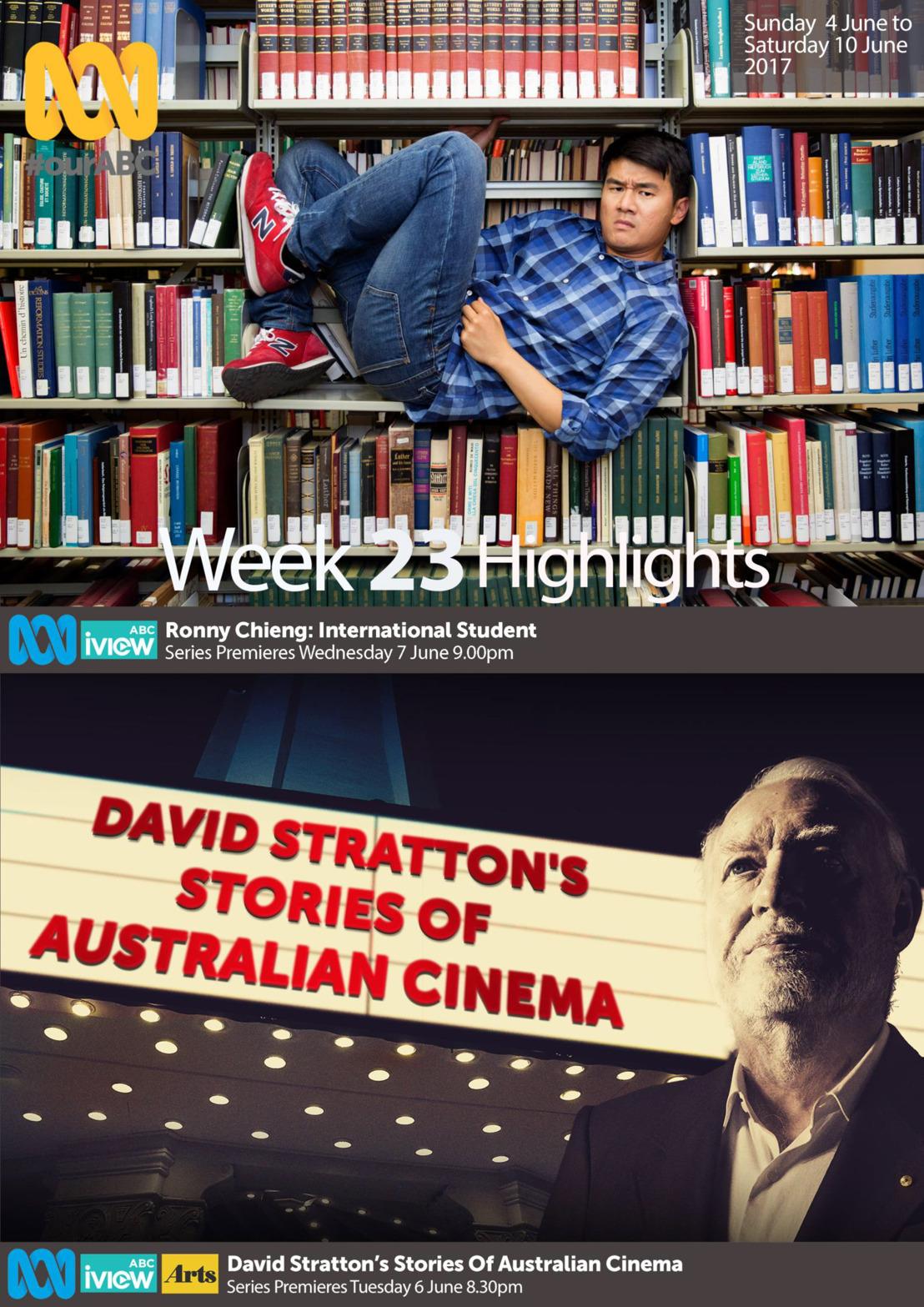ABC Program Highlights - Week 23