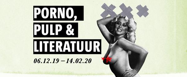 Preview: Porno, pulp & literatuur in de Nottebohmzaal van de Erfgoedbibliotheek Hendrik Conscience