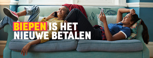 Boondoggle en Payconiq by Bancontact laten de Belgen biepen