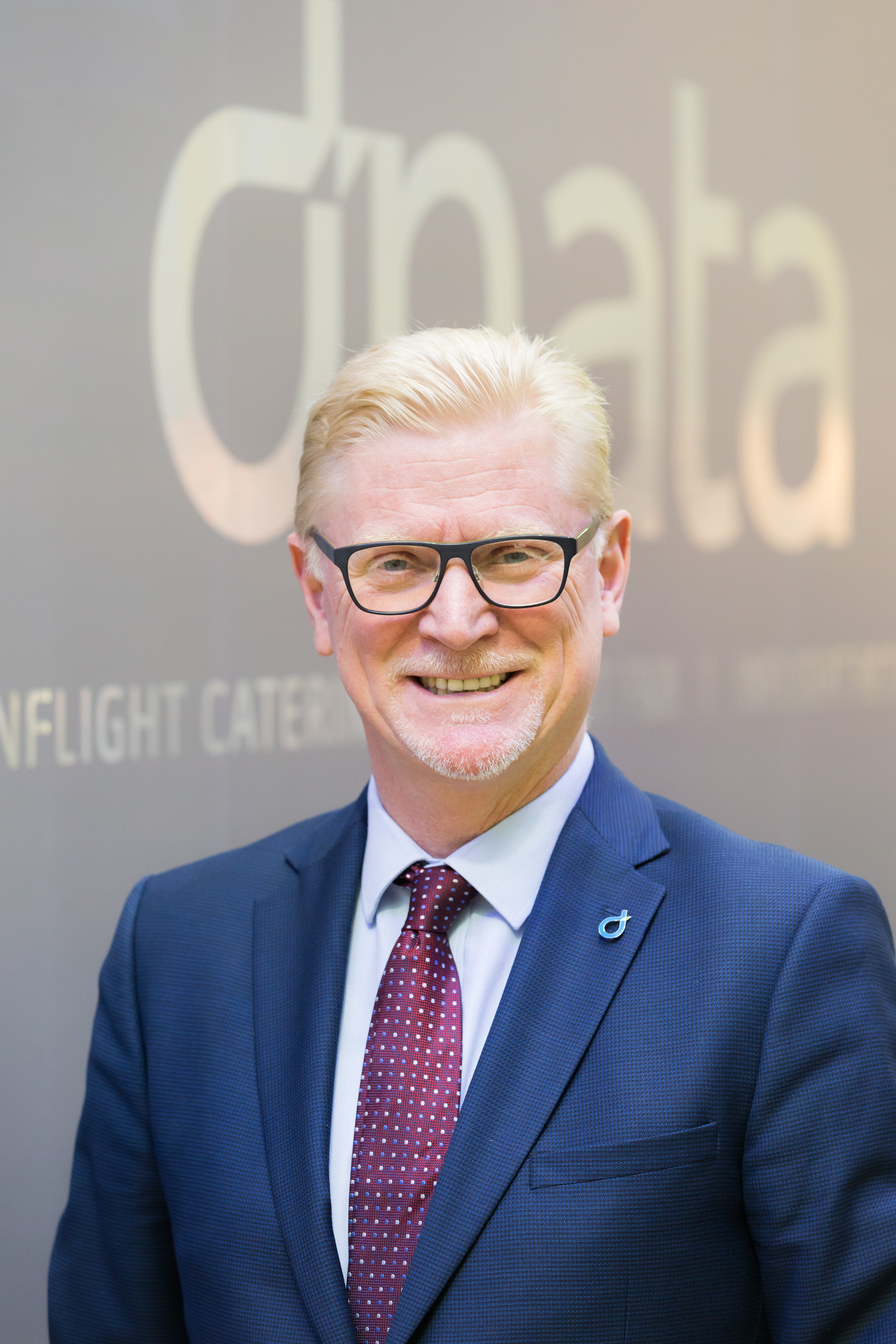 dnata appoints Stephen Templeton as Global Head of Culinary
