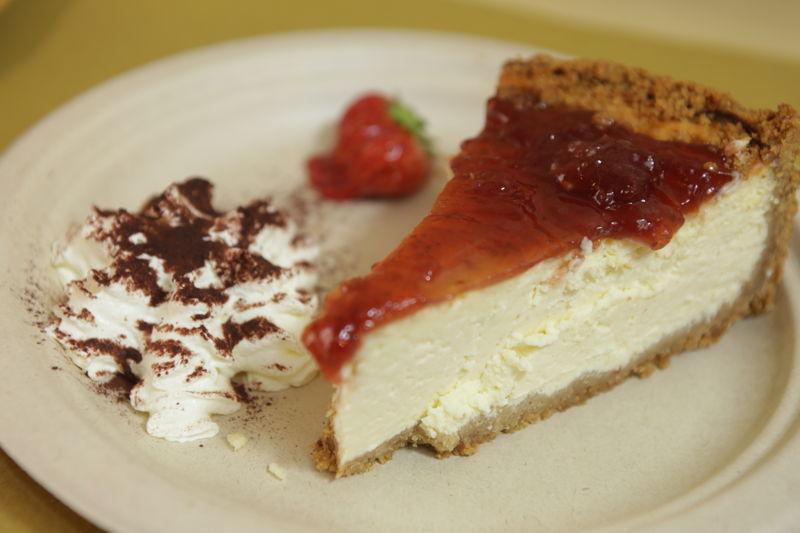 Cheesecake - ANGUSandMORE