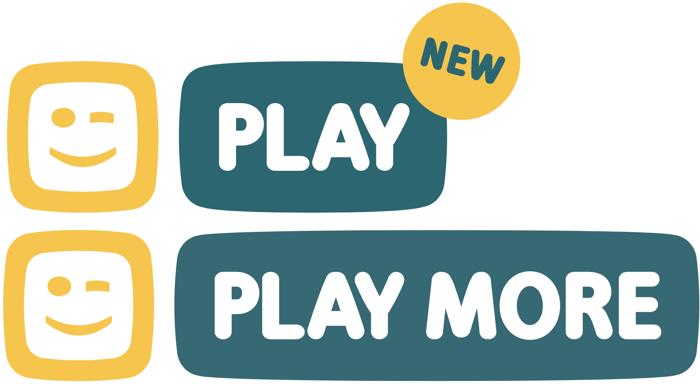 PREMIÈRES: Play, Play More & à la carte