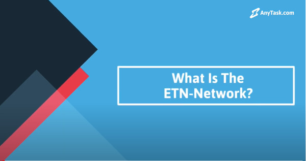 Preview: What is the ETN-Network?