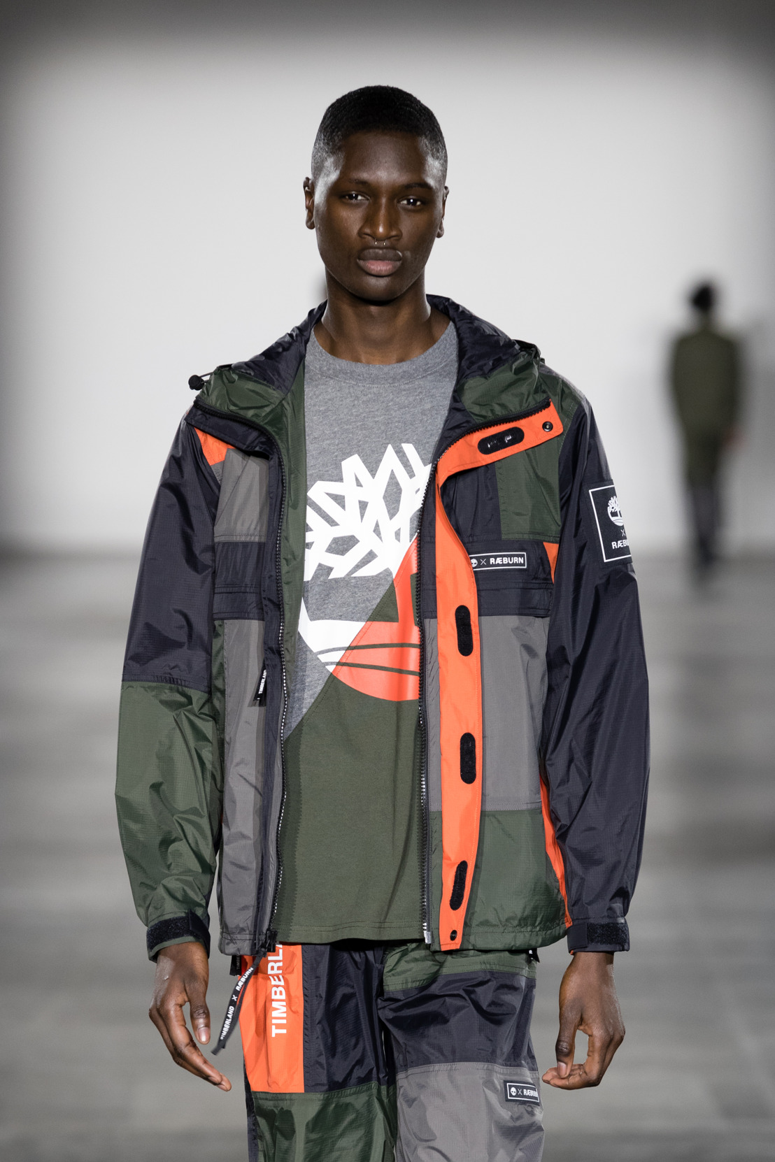 Timberland & Christopher Raeburn: an army of style
