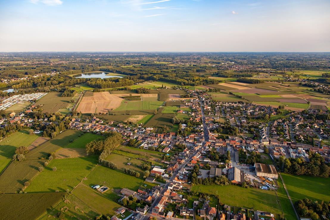 Vlaamse steden en gemeenten financieel sterk genoeg om coronacrisis te doorstaan ondanks kleinere spaarpot van 2,548 miljard