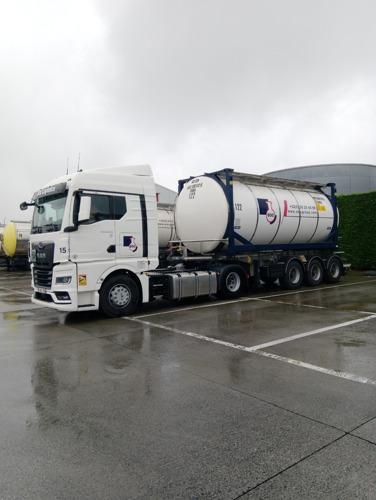 Fraikin poursuit son partenariat historique avec EOC Logistics