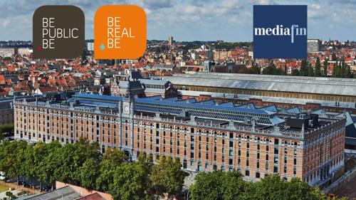 PR-bedrijven Bepublic en Bereal onder dak bij Mediafin