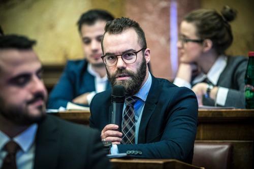 JONGCD&V neemt deel aan YEPP-conferentie in Belgrado