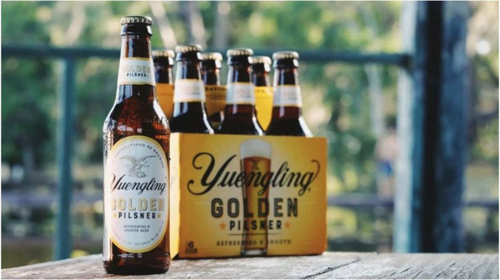 The Yuengling Sisters on Leading America's Oldest Brewing Company and Launching Its First New Beer in 17 Years