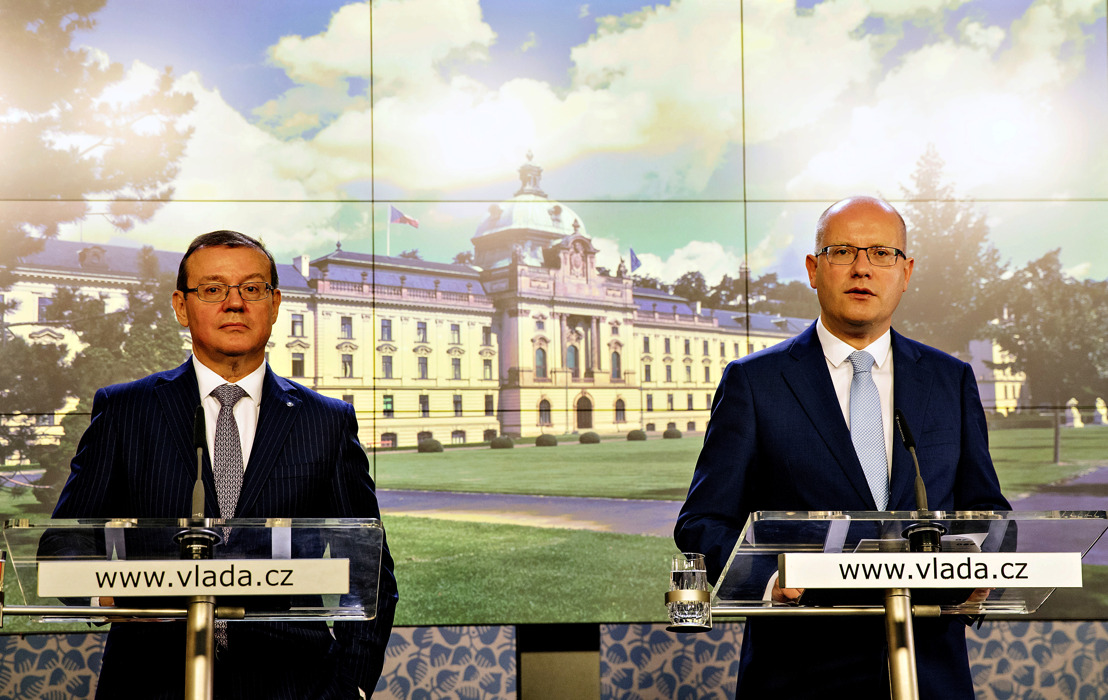 ŠKODA AUTO welcomes future agreement and action plan for Czech automotive industry
