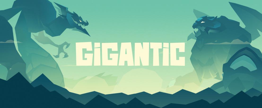 GIGANTIC LANCIA IL SUO PRIMO AGGIORNAMENTO: EXILE IN THE NORTH