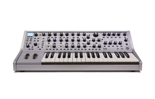 Announcing the SUBSEQUENT 37 CV