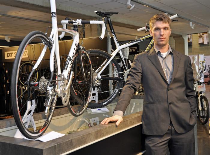 Preview: Scott Benelux ondersteunt lokale fietshandelaars met webshop Bike Stores United