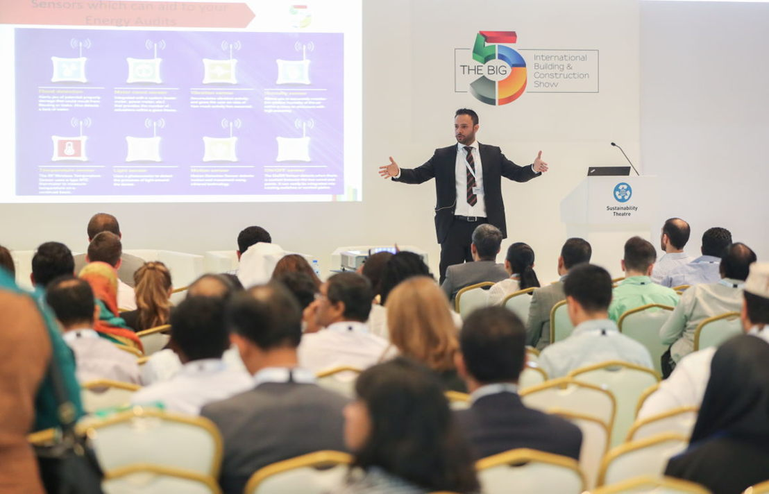 Education at The Big 5 2017 in Dubai