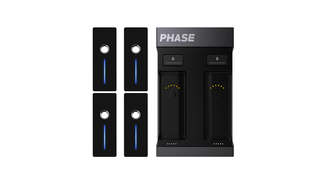 Phase Ultimate - Face