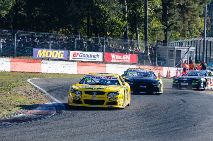 The 2019 EuroNASCAR® calendar will comprise 13 rounds of racing at leading road courses and oval tracks in Spain, Italy, the U.K., Czech Republic, the Netherlands, Germany and Belgium
