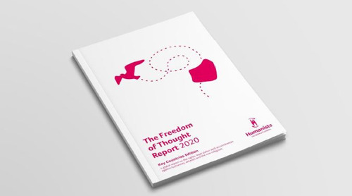 Freedom of Thought Report