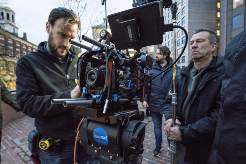 "Hollywood Thriller ""The Possession Of Hannah Grace"" Uses Sony a7S II and Vantage Anamorphic Lenses To Capture All Primary Footage"