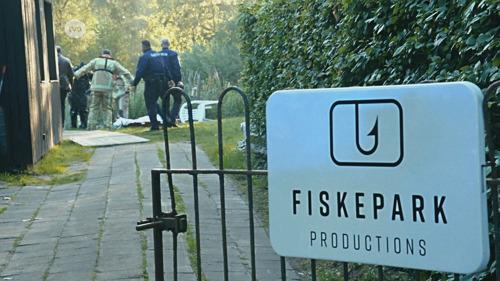 Fiskepark. De waarheid over de moord op Bent Van Looy