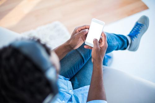 Mobiel beleggen met geautomatiseerd advies