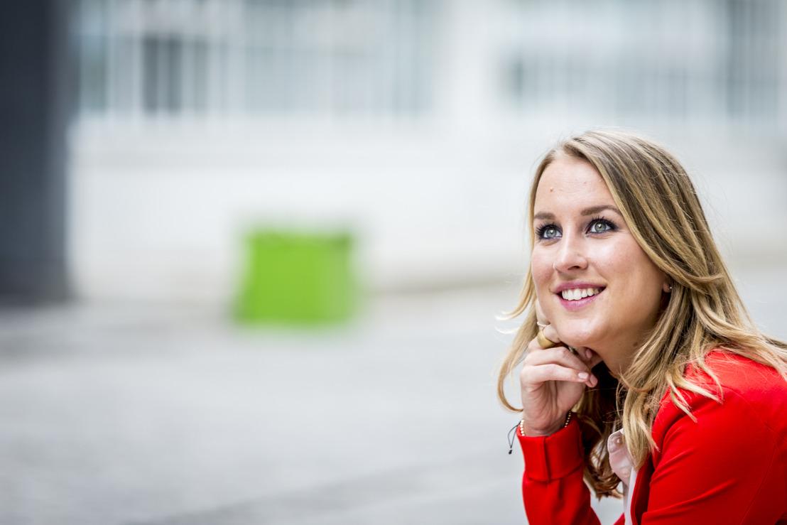 Katrin Kerkhofs filmt haar collega-voetbalvrouwen in Duivelse Vrouwen