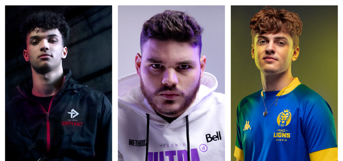 CALL OF DUTY, OVERWATCH TOP TWITTER CANADA'S LIST OF MOST POPULAR ESPORTS