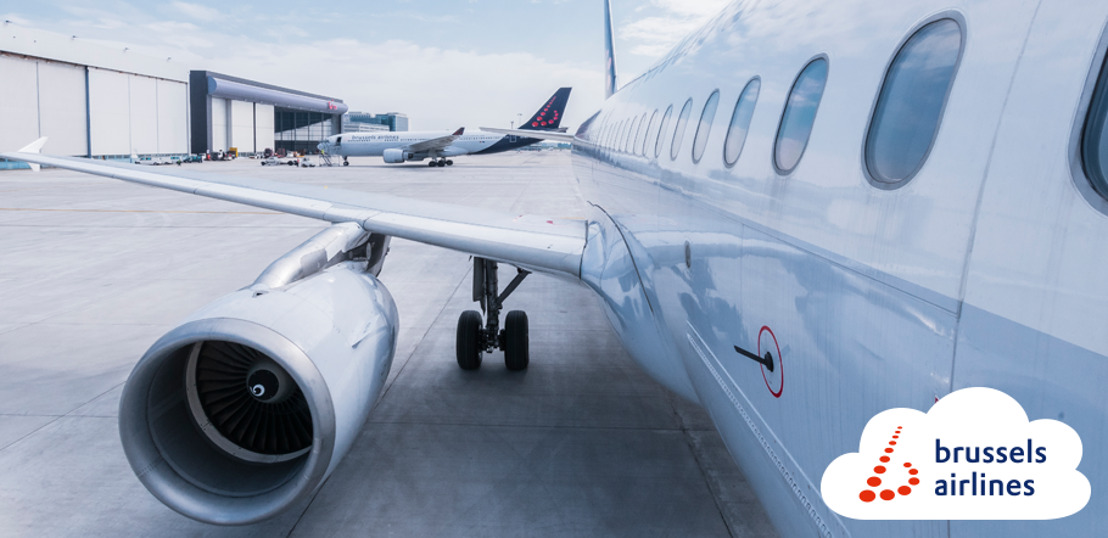 Brussels Airlines reports loss of 70 million euro in first quarter
