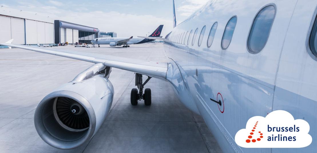Brussels Airlines rapporte une perte de 70 millions d'euros au premier trimestre