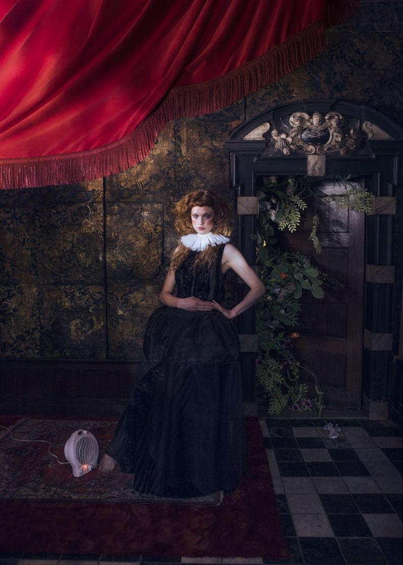 Redhead rooddoek <br/>(c)Athos Burez