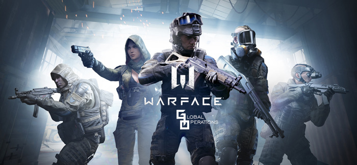 Preview: ALL-NEW CAMPAIGN MODE UNFOLDS IN WARFACE: GLOBAL OPERATIONS FOR IOS AND ANDROID