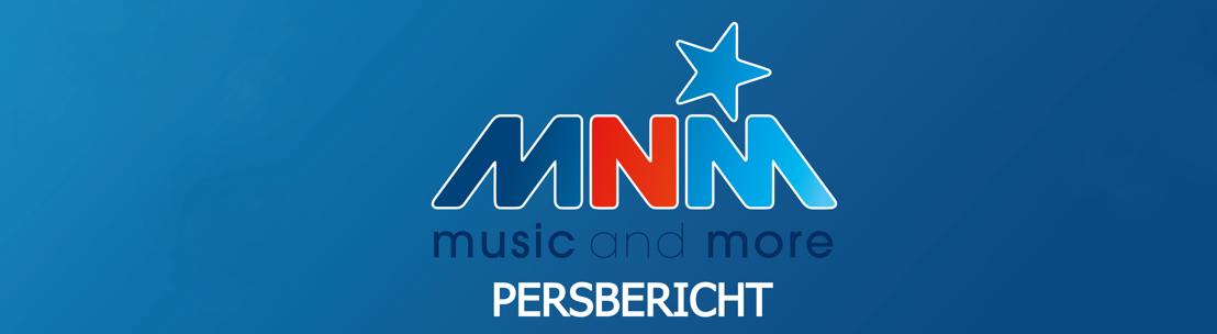 PTS Mechelen wint MNM-wedstrijd De Strafste School