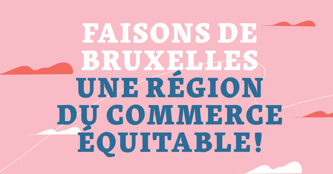 Will Brussels become the first Fair Trade Region in our country?