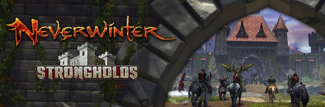 Новый модуль Neverwinter: Strongholds выходит этим летом!