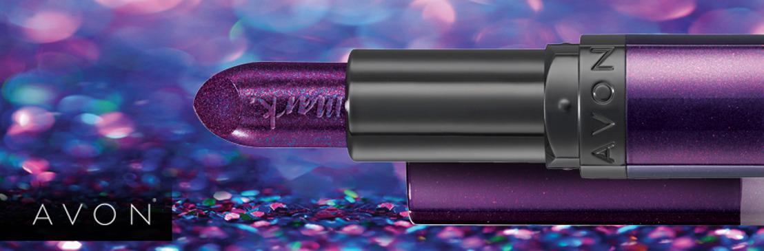 ¡El máximo color nunca había tenido tanto brillo! Nuevos lipsticks mark.PRISMATIC de Avon