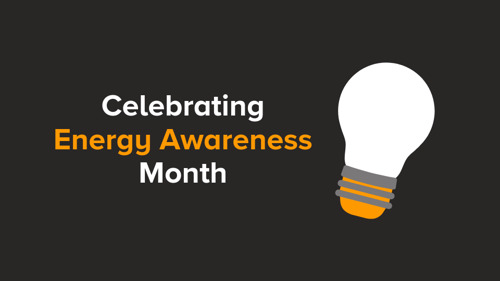 DLC Highlights Its Residential Rebates During Energy Awareness Month