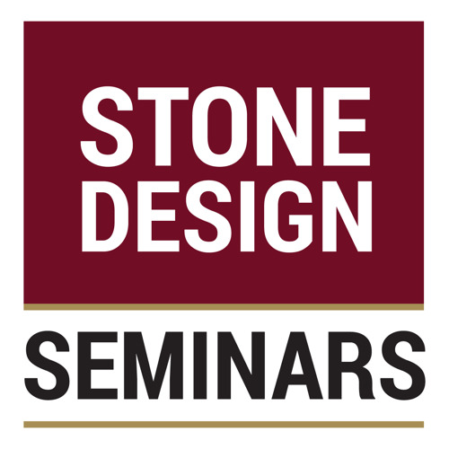 THE 5TH ANNUAL MIDDLE EAST STONE EVENT PRESENTS THE STONE DESIGN SEMINARS