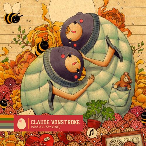 Claude VonStroke Announces 'Walay (My Bae)' EP