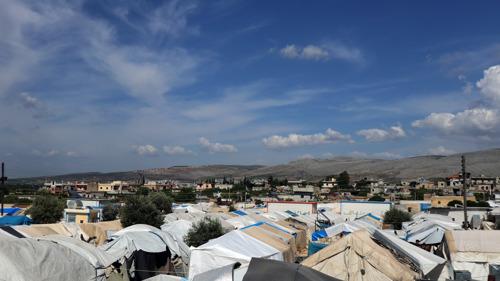Syrië: de situatie in Idlib verslechtert dramatisch