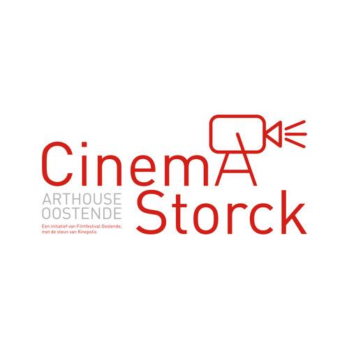 Cinema Storck als eerbetoon aan Oostendse cineast!