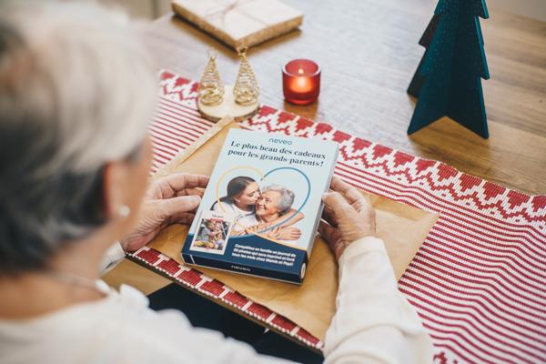 Preview: Neveo : un cadeau plein de sens pour les grands-parents